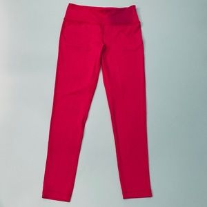 Danskin Hot Pink Leggings